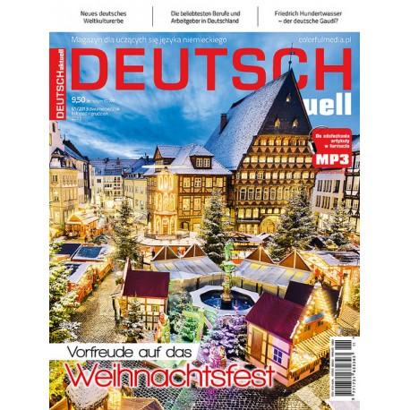 Deutsch Aktuell nr 61