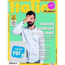 Italia Mi piace! 23 Wersja elektroniczna
