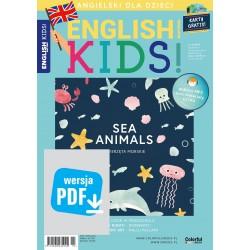 English Matters KIDS nr 6 Wersja elektroniczna