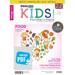 English Matters KIDS nr 3 Wersja elektroniczna