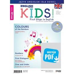 English Matters KIDS nr 1  Wersja elektroniczna