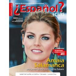 ¿Español? Sí, gracias 21/2013