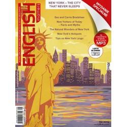 English Matters New York Wersja elektroniczna