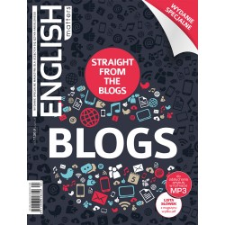 English Matters Straight from The blogs Wersja elektroniczna
