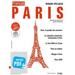 Français Présent 1 Paris Wersja elektroniczna