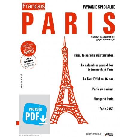 Français Présent 1 Paris