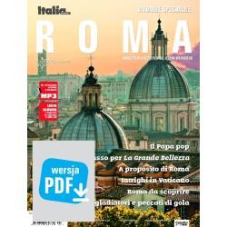 Italia Mi piace! 1/2017 Roma Wersja elektroniczna