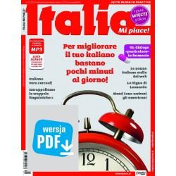 Italia Mi piace! 21 Wersja elektroniczna