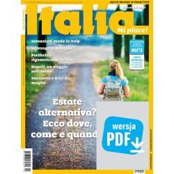 Italia Mi piace! 19/2018 Wersja elektroniczna