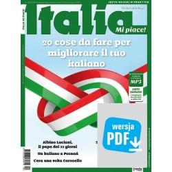 Italia Mi piace! 18/2018 Wersja elektroniczna