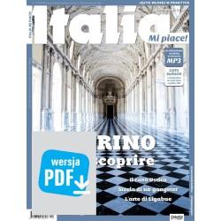 Italia Mi piace! 17/2018 Wersja elektroniczna
