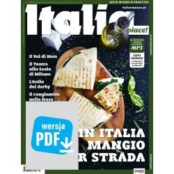 Italia Mi piace! 15/2017 Wersja elektroniczna