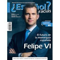 ¿Español? Sí, gracias 28/2014