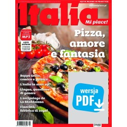 Italia Mi piace! 11/2016 Wersja elektroniczna