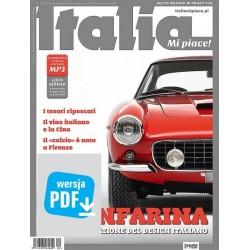 Italia Mi piace! 10/2016 Wersja elektroniczna