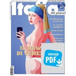 Italia Mi piace! 8/2015 Wersja elektroniczna