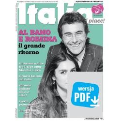 Italia Mi piace! 7/2015 Wersja elektroniczna