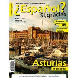 ¿Español? Sí, gracias 30/2015