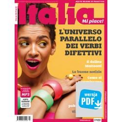 Italia Mi piace! 27 Wersja elektroniczna