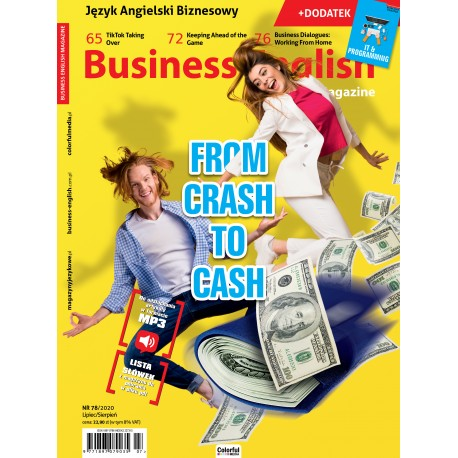 Business English Magazine 78