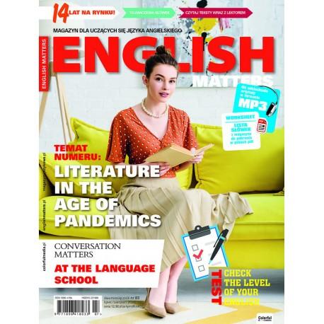 English Matters nr 83