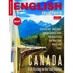 English Matters 4/13