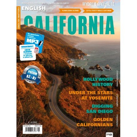 English Matters California