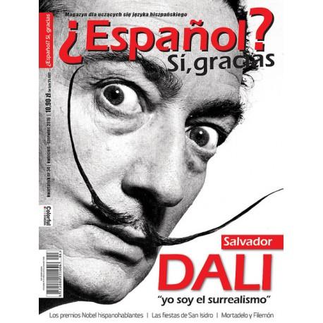 ¿Español? Sí, gracias 34/2016