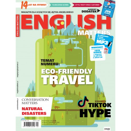 English Matters nr 84