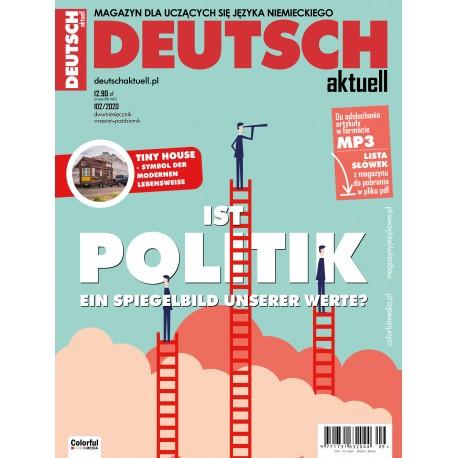 Deutsch Aktuell 102