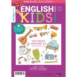 English Matters KIDS nr  9