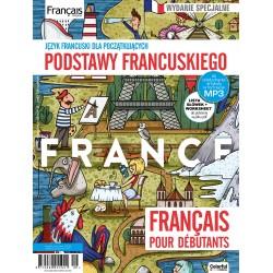 Français Présent 2 Dla początkujących