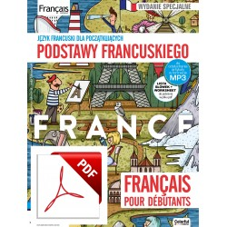Français Présent 2 Dla początkujących Wersja elektroniczna