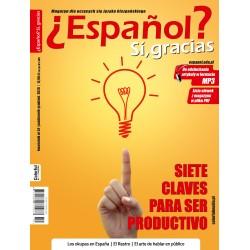 ¿Español? Sí, gracias 52