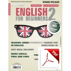 English Matters English For Beginners  2 Wersja elektroniczna
