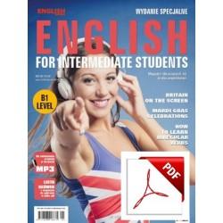 English Matters Intermediate Wersja elektroniczna