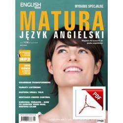 English Matters Matura Wersja elektroniczna