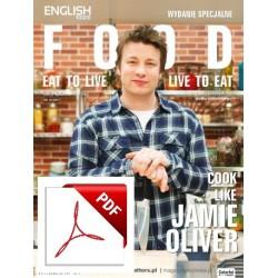 English Matters Food Wersja elektroniczna