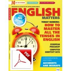 English Matters nr 82 Wersja elektroniczna