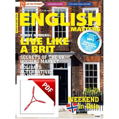 English Matters nr 81