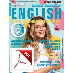 English Matters Intermediate 2