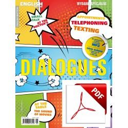 English Matters Dialogues Wersja elektroniczna