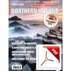 English Matters  Irlandia Północna Wersja elektroniczna