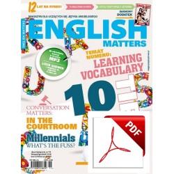 English Matters nr 73