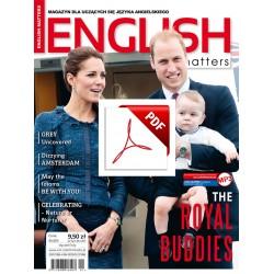 English Matters 50 Wersja elektroniczna