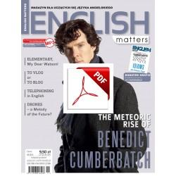 English Matters nr 49 Wersja elektroniczna