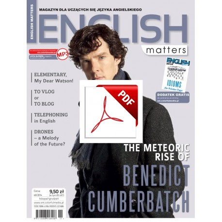 English Matters nr 49