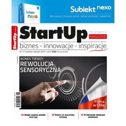 StartUp Magazine 17/2015