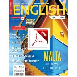 English Matters 47 Wersja elektroniczna
