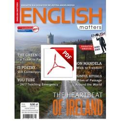 English Matters nr 45 Wersja Elektroniczna